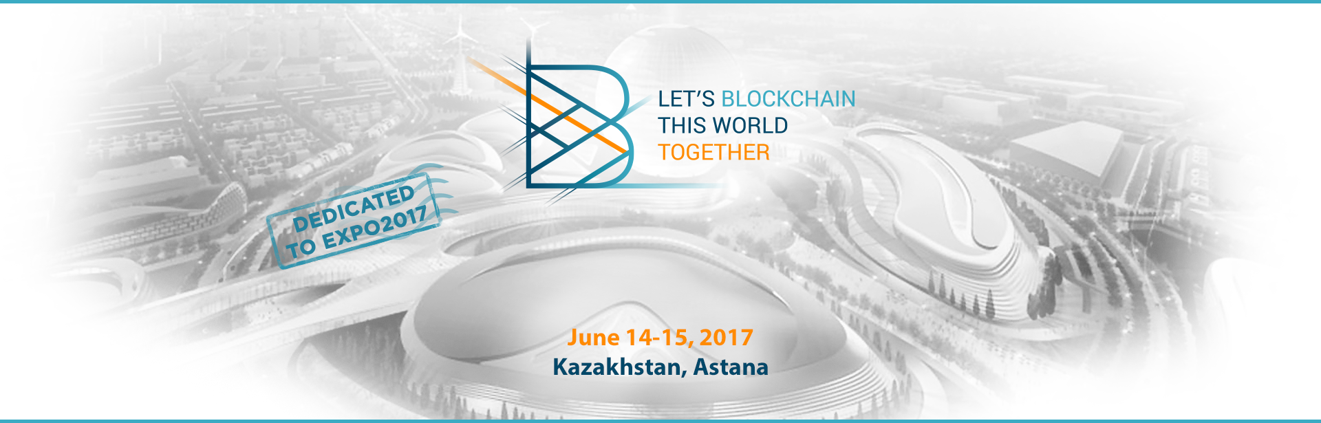 Blockchain Conference to Take Place in Kazakhstan