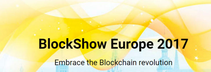 The Largest European Blockchain Conference Was Held in Munich