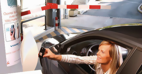 Geneva To Roll Out Mobile Parking Payments
