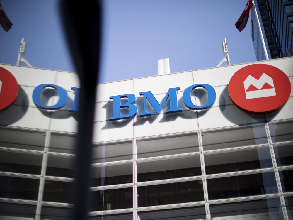 BMO To Buy Clearpool