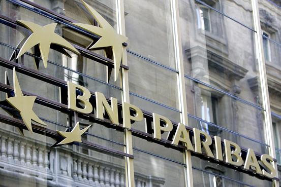 Eight Fintech Startups Get Investment Boost from BNP Paribas