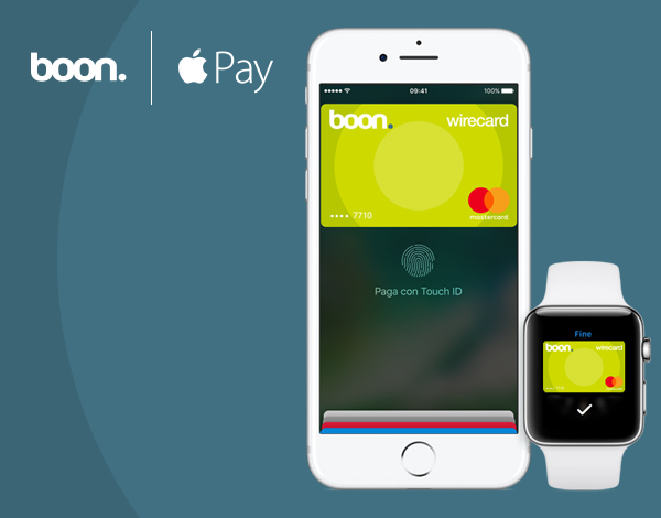 Wirecard Brings Apple Pay to boon Customers in Italy