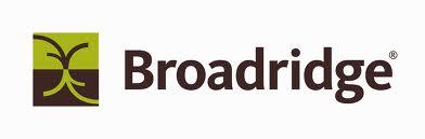 Broadridge Wins