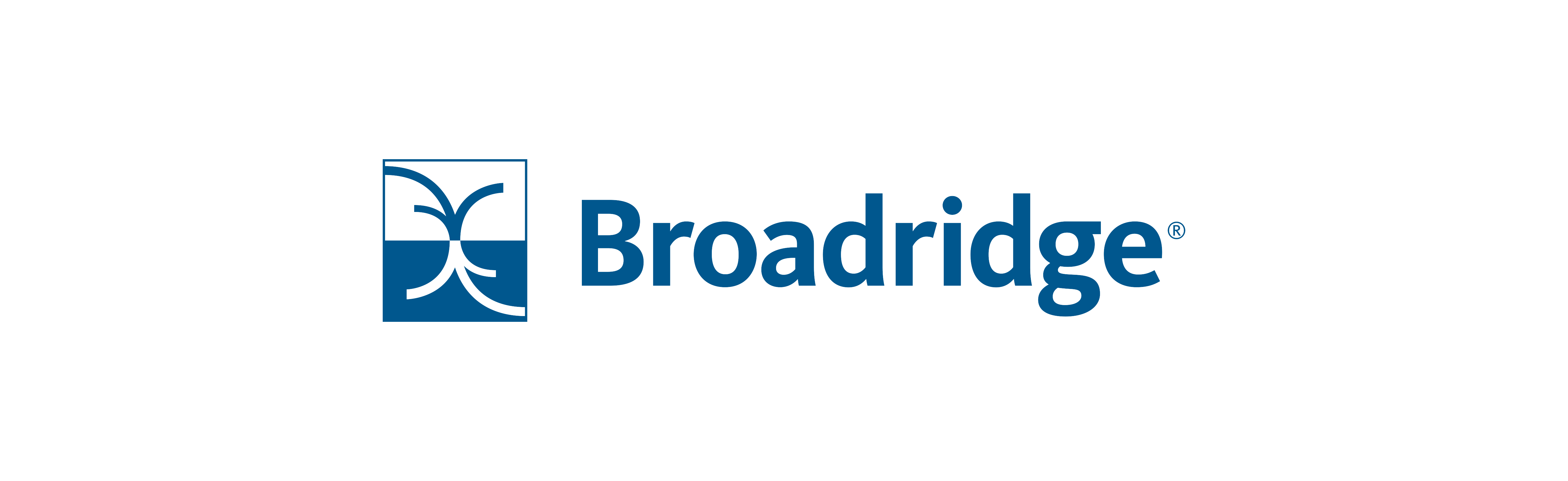 Broadridge Integrates FundApps' Automated Compliance Solution into Portfolio and Order Management Capabilities