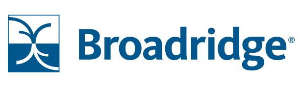 Britannia Global Markets selects Broadridge for International Post-Trade Securities Operations