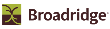 Broadridge Upgrades its Managed Data Service