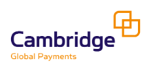 Cambridge Global Payments to Launch Intuitive Trading and Payments Platform