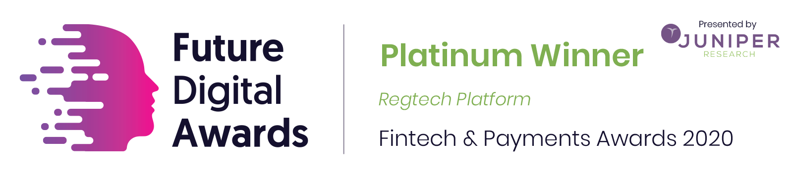 "Cappitech Awarded ""RegTech Platform Platinum"" Winner In Future Digital Awards"