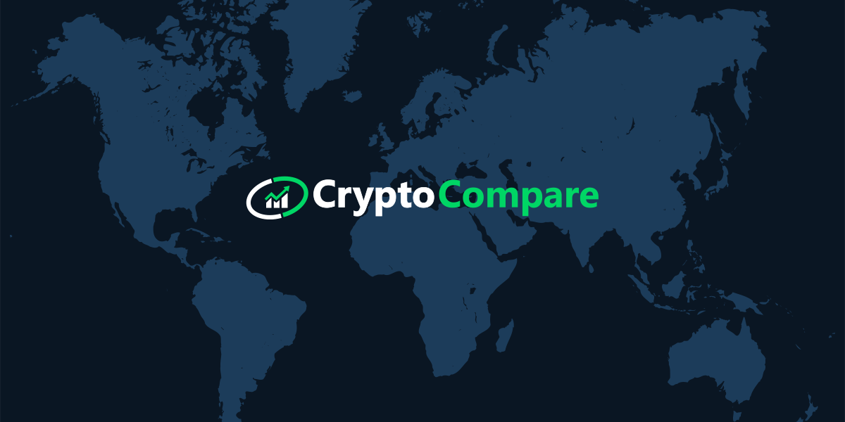 CryptoСompare Releases 2021 Benchmark for Digital Asset Exchanges, Rankings Improve as Standards Across the Industry Rise