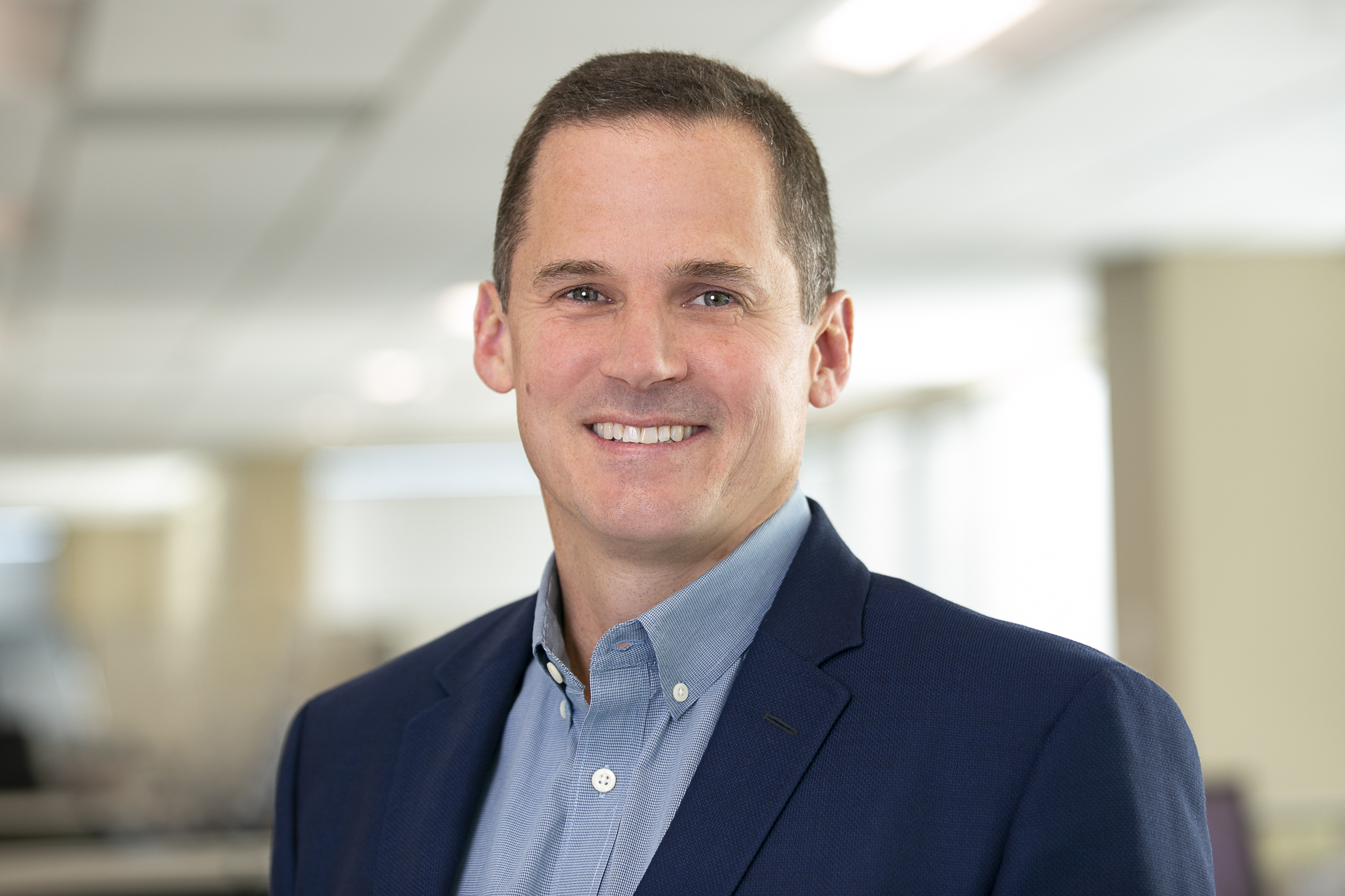 Centage Corporation Taps Nate Burnes as Vice President of Customer Success