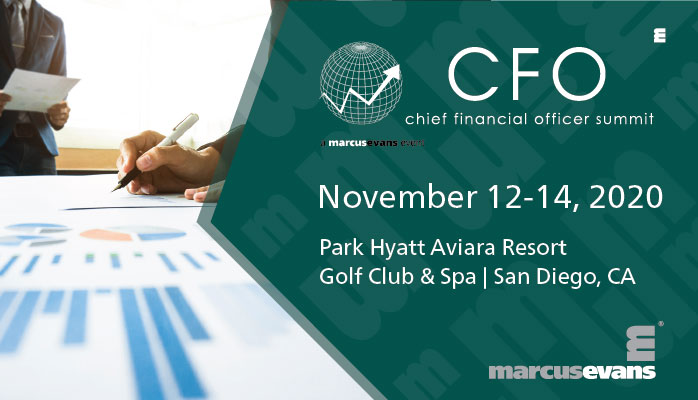 The CFO SUMMIT XXXVIII Will Be taking place in San Diego, US