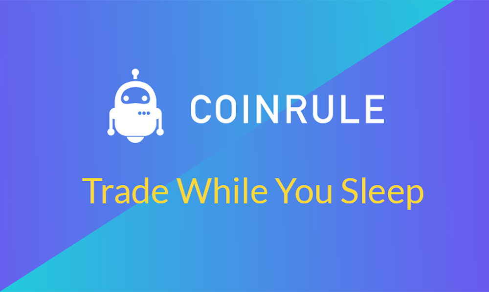 Coining It: Marquee Investors Rally Into Coinrule Funding Round as Auto Crypto Trading Takes Off