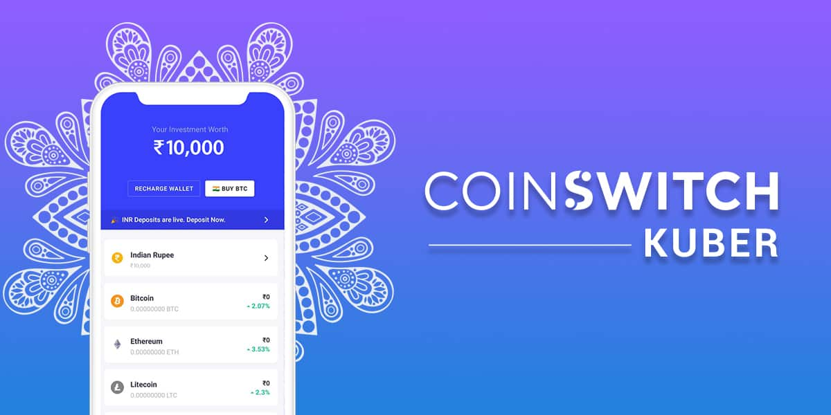 Coinswitch Kuber Onboards 10 Million Users to Become India's Largest Crypto Platform