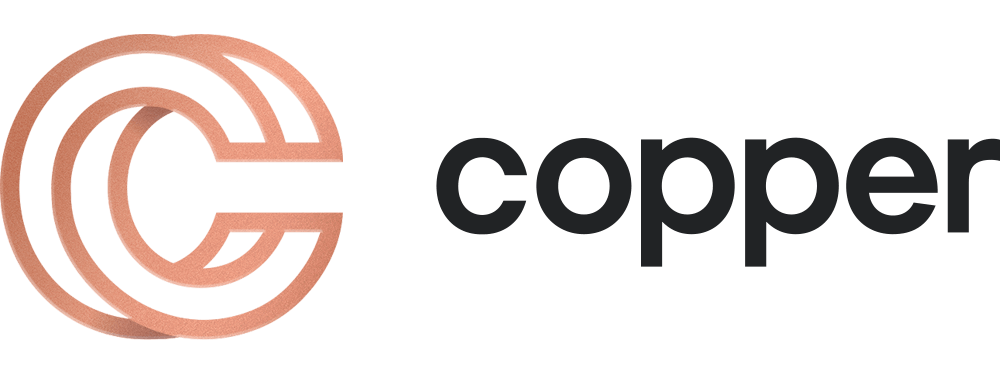 Copper covers 96% of the crypto market after Walled Garden expansion