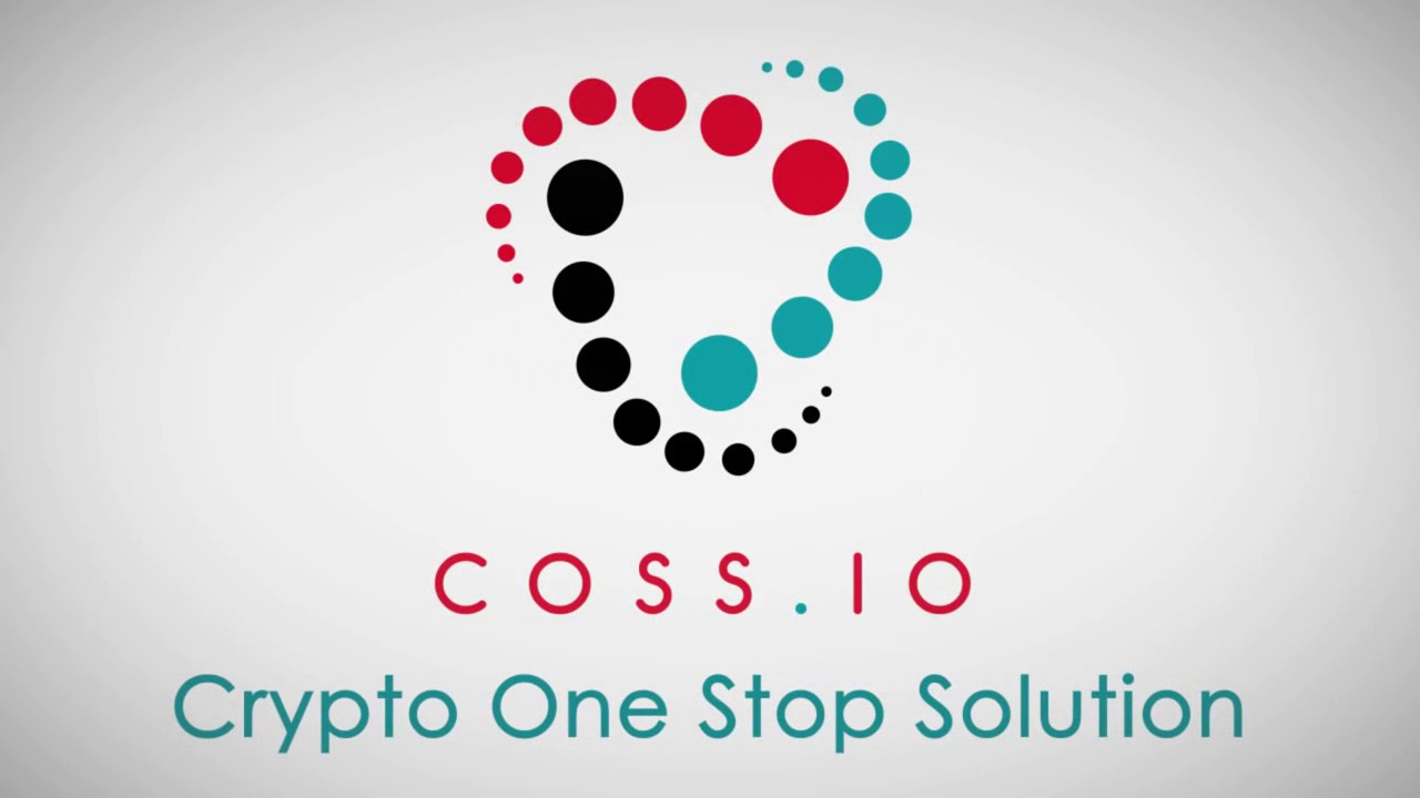 COSS and DDF collab: Cryptocurrency Fundraising Made Easier