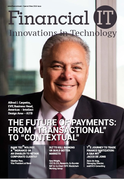 Financial IT Special Sibos 2016 Issue