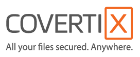 EverSec Group Selects Covertix for Data-Centric Security