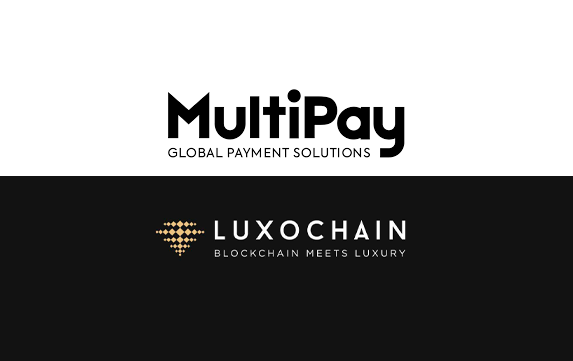 MultiPay Global Solutions and Luxochain Partner to Combat Counterfeiting