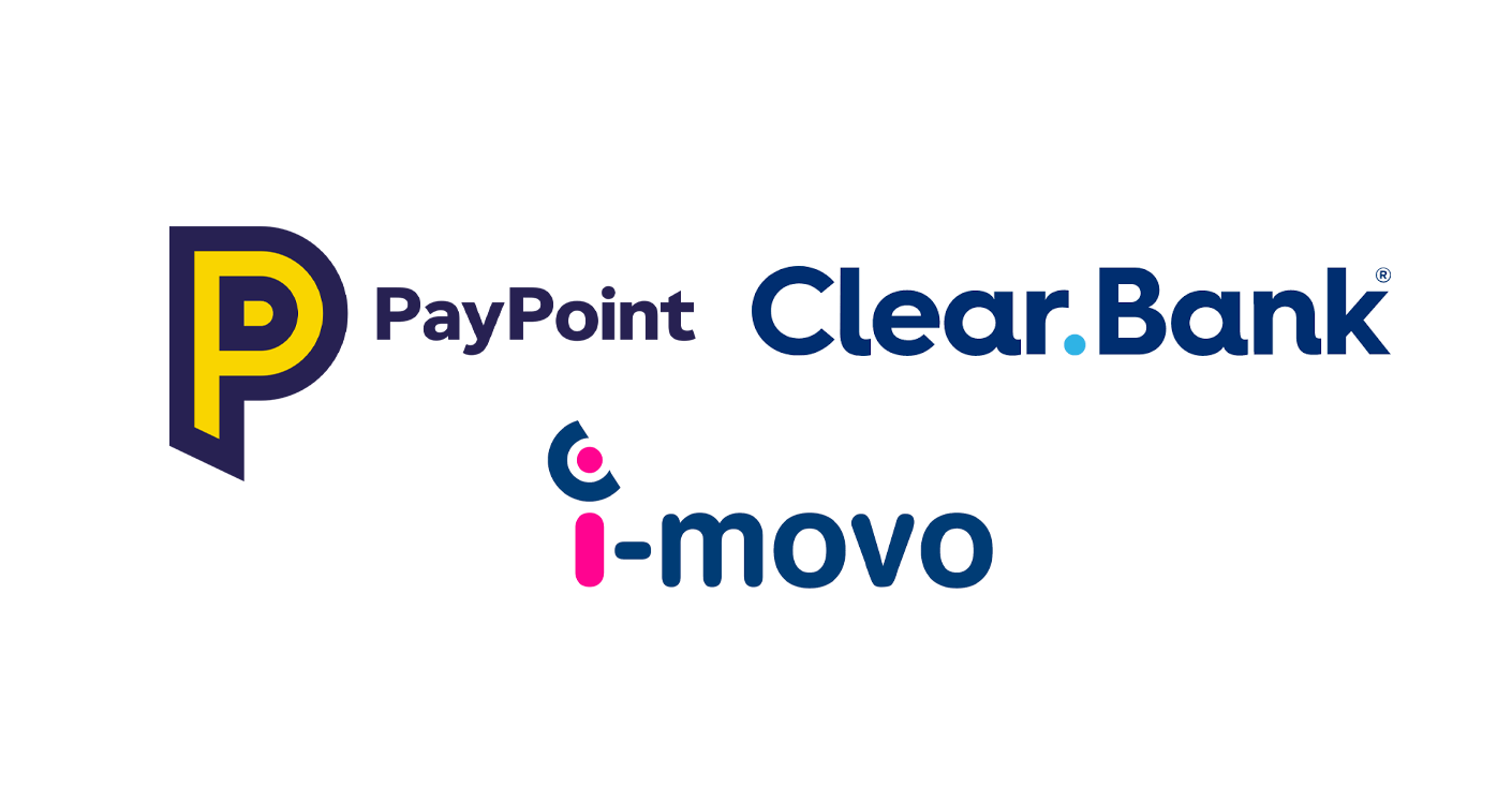 i-movo Works with DWP and ClearBank to Digitise Benefit Payments