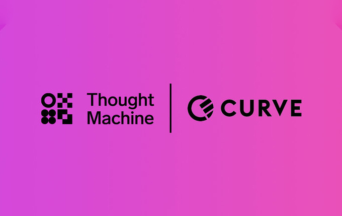 Thought Machine's Vault Selected to Power Curve Credit