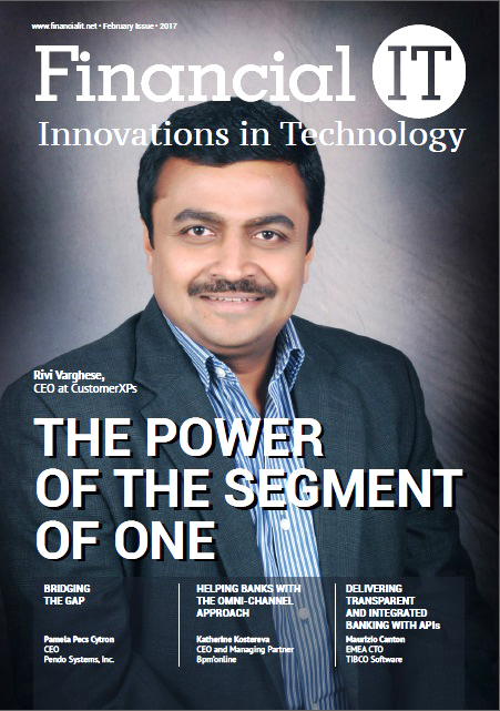 Financial IT February Issue 2017