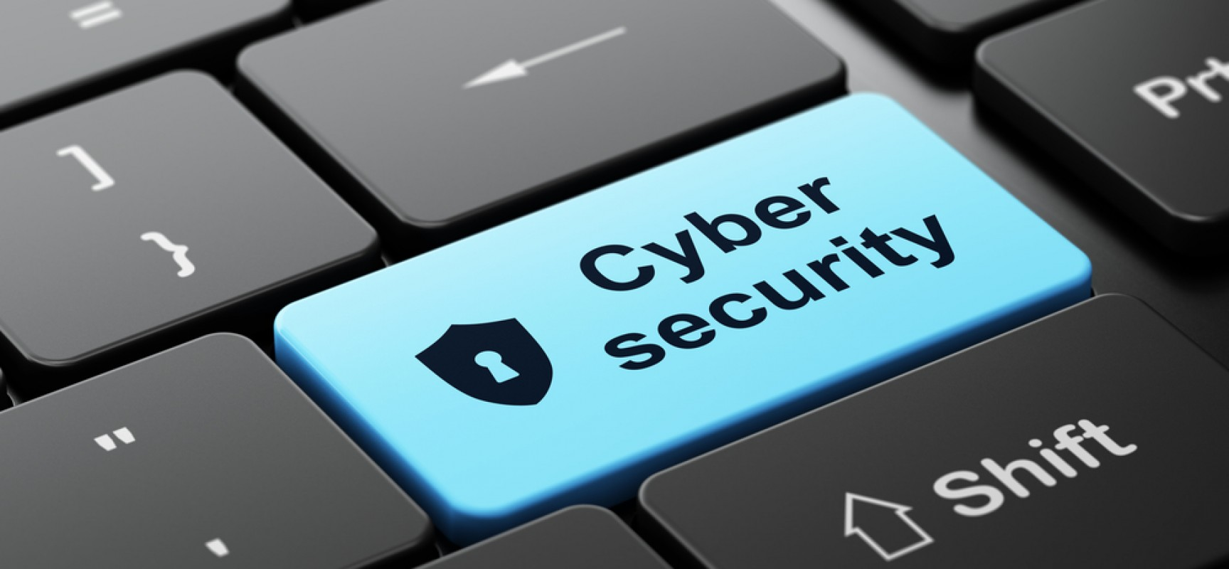 Cyber security jobs make up 14% of all new UK based IT roles