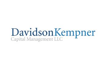 Statement from Davidson Kempner Regarding the Deutsche Wohnen Takeover Offer by Vonovia