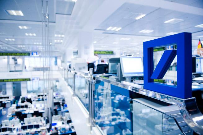 Deutsche Bank to open three innovation labs