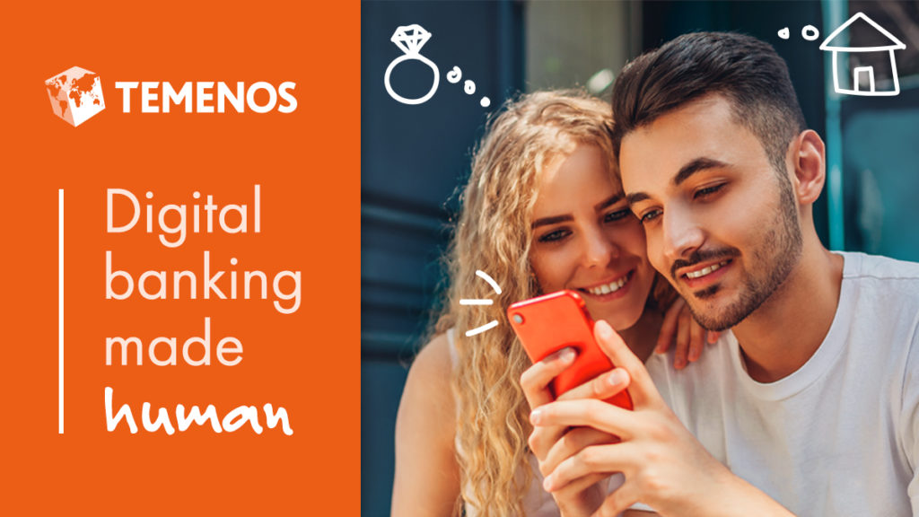 Customers Prefer to Bank Digitally But Still Crave a Human Connection When It Matters, Finds Temenos Survey