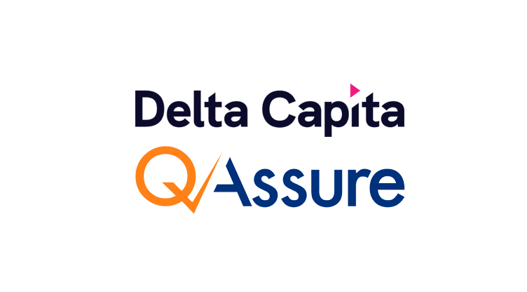 QAssure and Delta Capita Announce New Combined Solution as Part of a Mission to Drive Innovation