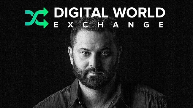 Alexander Elbanna Launches of Digital World Exchange