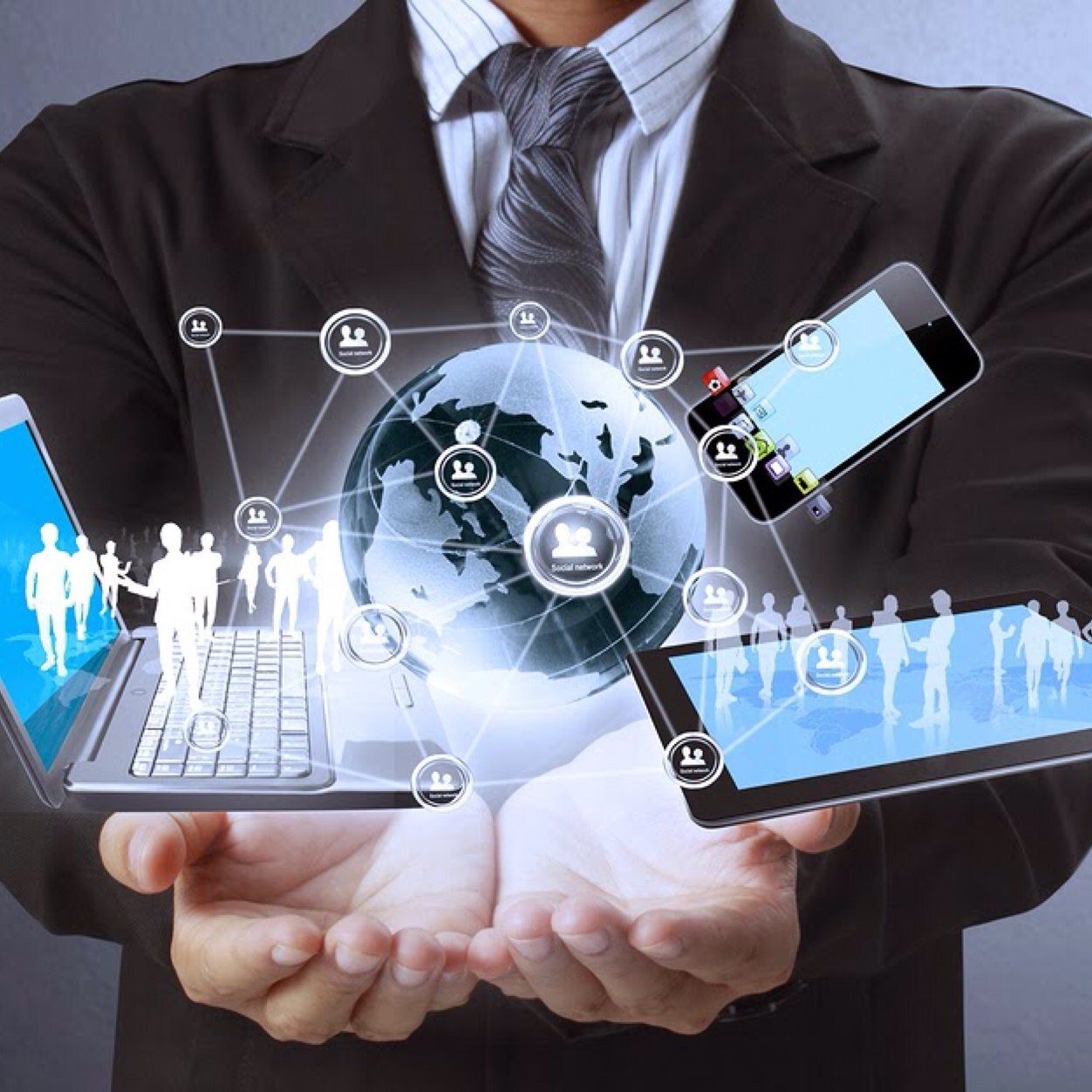 Customers more engaged with their finances as Digital Revolution takes hold
