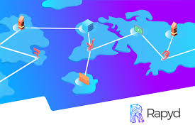 'Fintech-as-a-service' Platform Rapyd Raises $100m