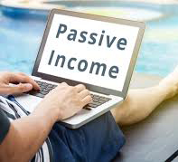 2 Ideas To Get You Earning A Passive Income