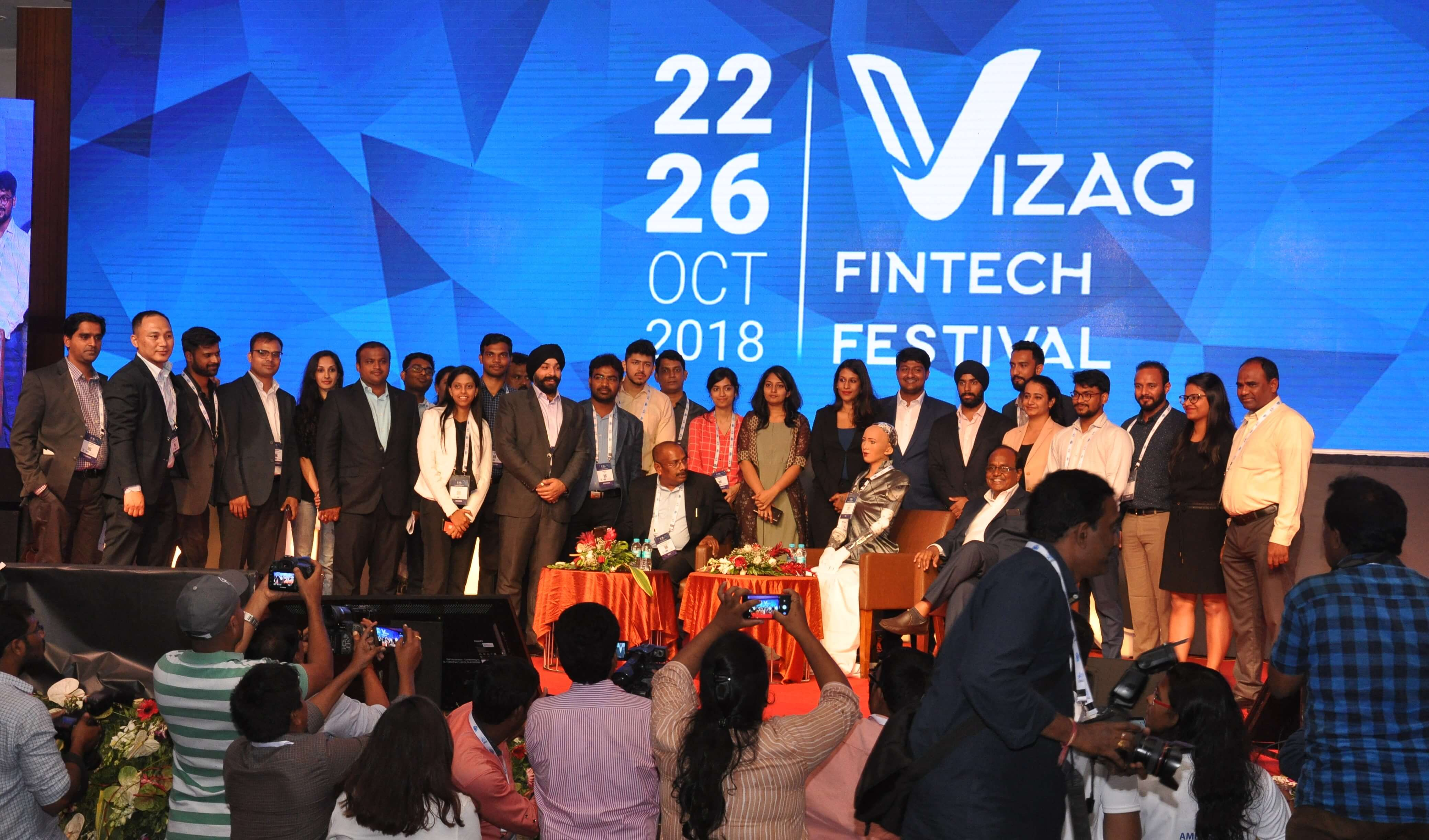 Vizag Fintech Festival 2018: A New Story on the Growth Path