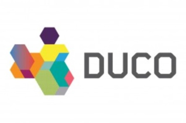 Three well-known service providers signed for Duco Cube