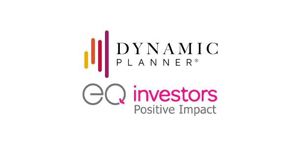 EQ Investors Portfolios Now Risk Profiled on Dynamic Planner
