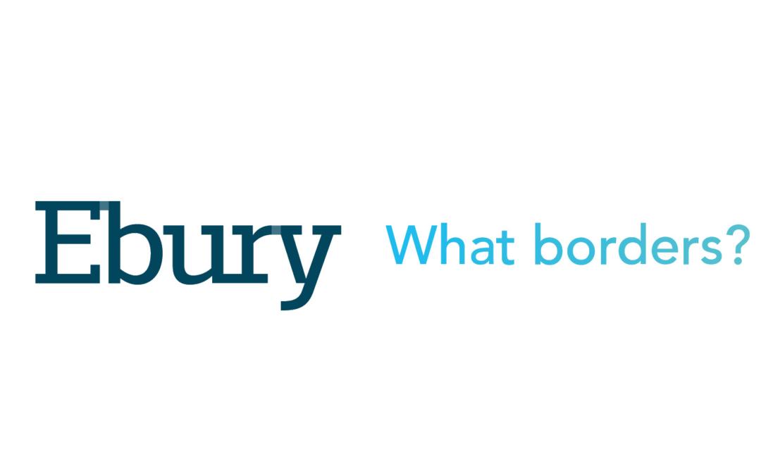 Ebury authorised to provide SME funding under Italian Government's Coronavirus guarantee scheme