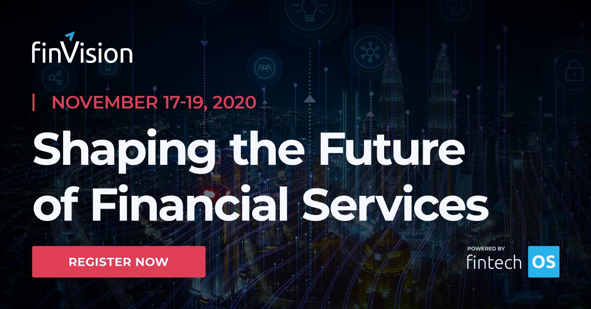 FinVision Event to Address the Practical Reality of Financial Innovation