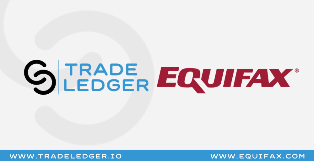 Trade Ledger and Equifax extend partnership to support bid for Capability & Innovation Fund (CIF) to transform SME credit scoring