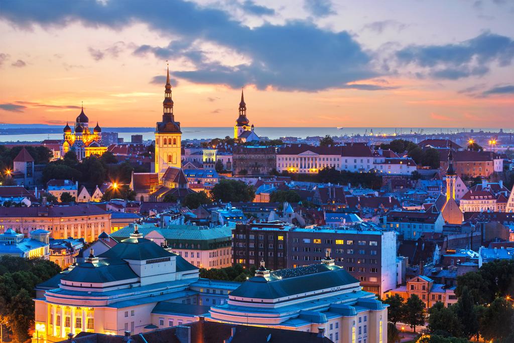 Nasdaq and Republic of Estonia Advance Blockchain Technology in Estonia