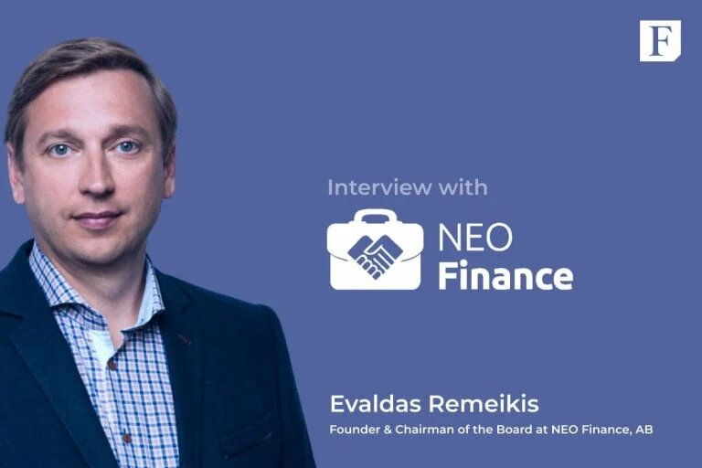 NEO Finance Founder: P2P Platforms Are Now Actively Competing for Borrowers With Banks