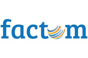 Blockchain Startup Factom Raises $8m