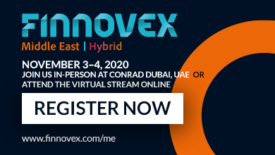 Reshaping the Financial Sector of the Middle East with Finnovex Middle East 2020