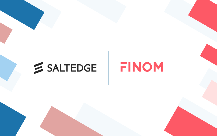 Finom Selects Salt Edge to Simplify Finance Management for European SMEs