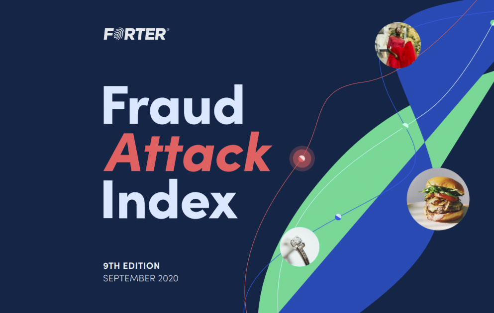 Forter Launches Ninth Fraud Attack Index