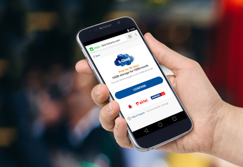 Fortumo Unveils Hosted Direct Carrier Billing