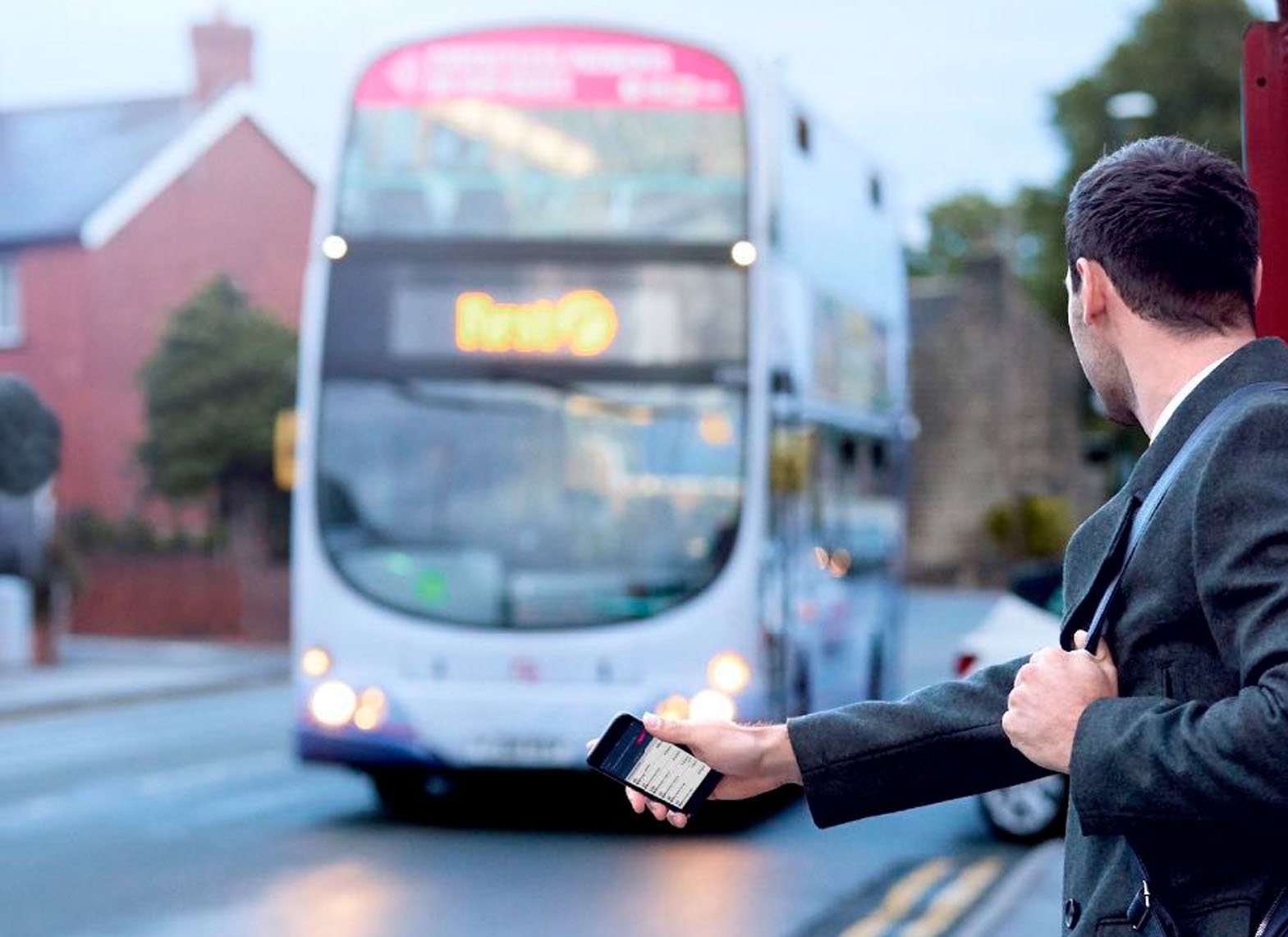 Payment Orchestration Increases FirstGroup's Resilience in Cashless Travel