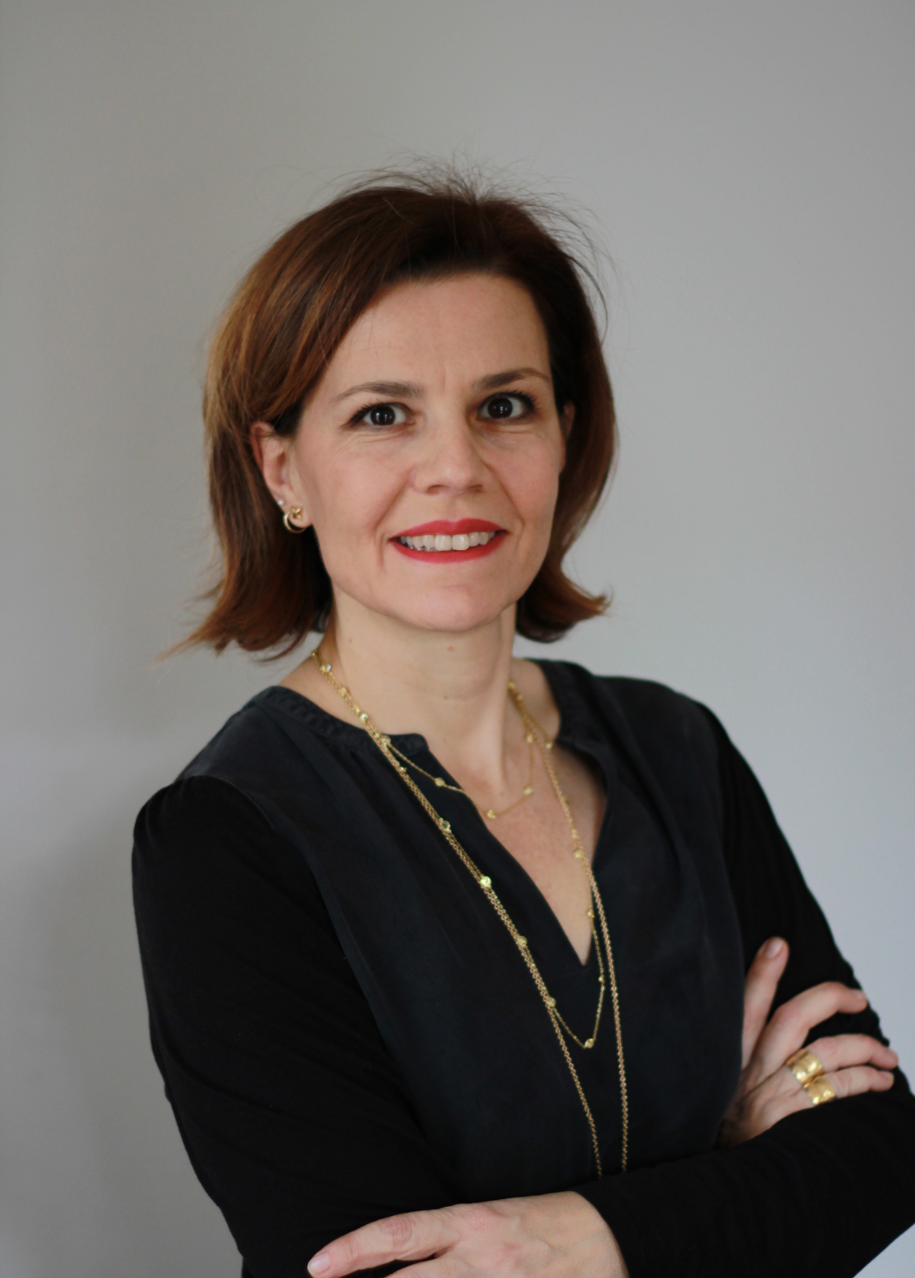 Axyon AI Appoints Francesca Campanelli as New Chief Commercial Officer