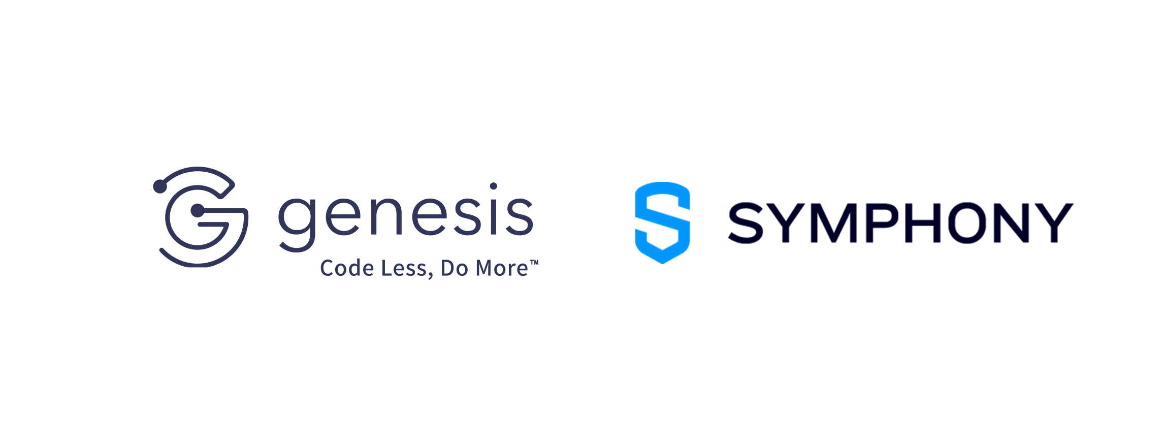 Genesis & Symphony to Accelerate Digitisation and Connectivity for the Global Financial Markets Community 